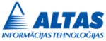 Logo of ALTAS IT